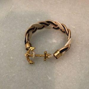 Kiel James Patrick Turk's Anchor Bracelet